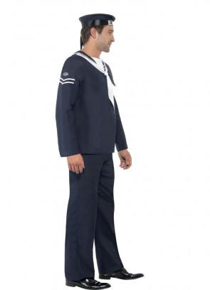 1940u0027s Naval Seaman Costume 1940u0027s Naval Seaman Costume  sc 1 st  Elliotts Fancy Dress & 1930s Fancy Dress - 1930s Costumes Store - 1930s Fancy Dress Ideas