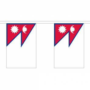 Nepal Bunting Cloth 9m