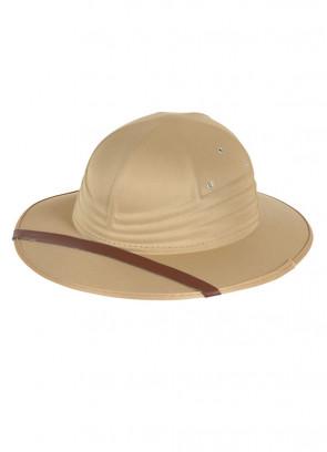 Safari Hat (Nylon)