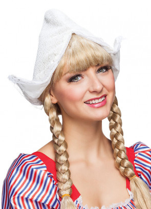 Dutch Girl Hat