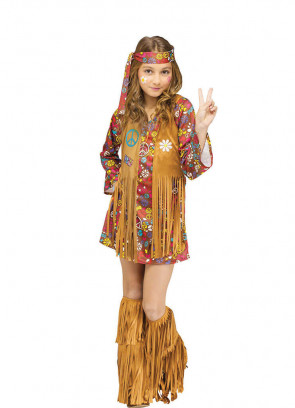Peace & Love Hippie
