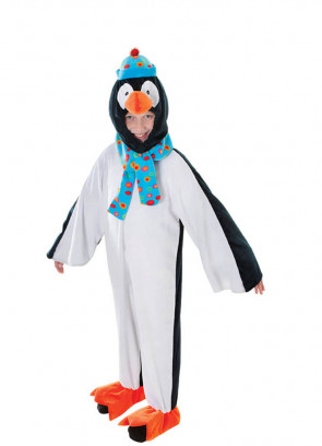 Penguin Bodysuit