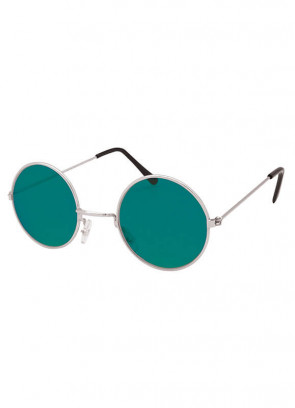 Glasses (Penny Green)
