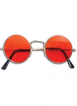 Glasses (Penny Orange)