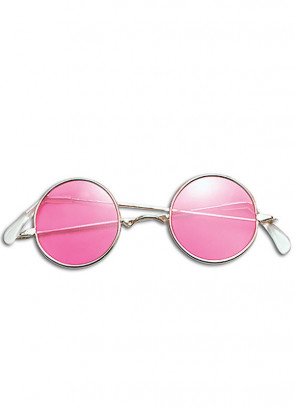 Glasses (Penny Pink)