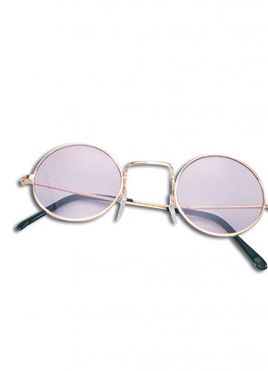 Glasses - Penny Purple