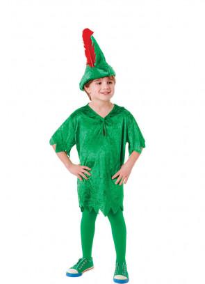 Peter Pan (Unisex) Costume