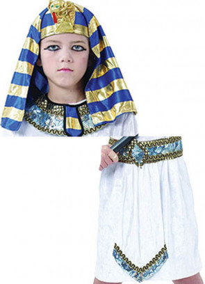Pharaoh Costume Kit (Kids)