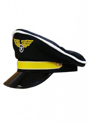 Pilots Hat