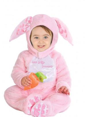 Pink Little Wabbit