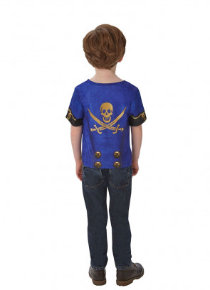 Pirate Boy T-Shirt