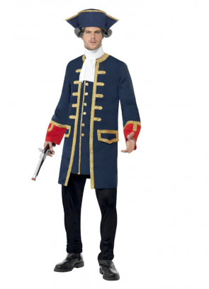 Admiral Norrington (Captain) Costume