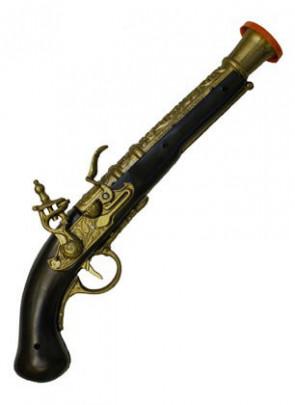 Pirate Gun - 36cm