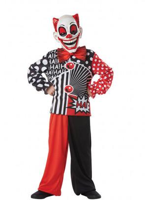 Pop Wow Clown