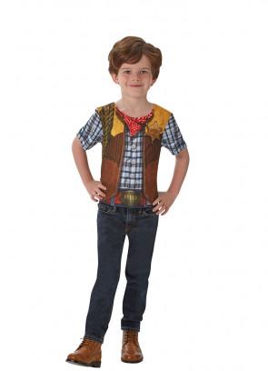 Cowboy T-Shirt - Kids