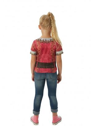 Pirate Girl T-Shirt - Kids