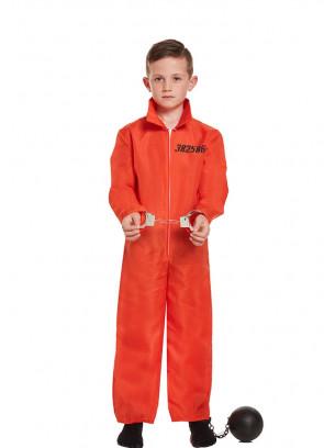 Prisoner Overalls - Boys