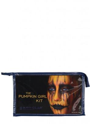 The Pumpkin Girl Kit - Kryolan