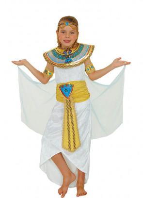 Queen Cleopatra (White)