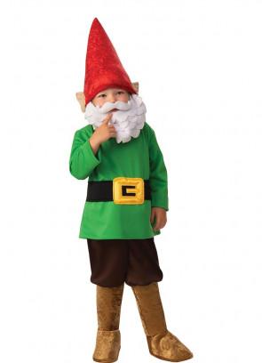 Garden Gnome Boy