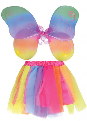 Rainbow Fairy Kit