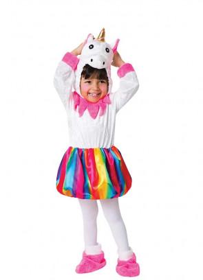 Rainbow Unicorn - Toddler