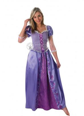 Rapunzel (Ladies) Costume