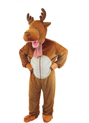 Reindeer Mascot (Adults)