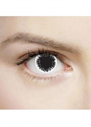 Resident Evil Contact Lenses - One Day Wear