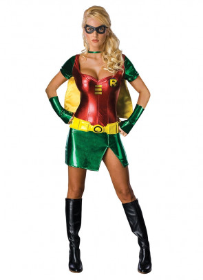 Robin – Ladies Costume