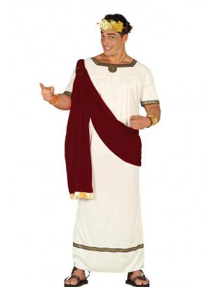 Roman Emperor Augustus – Toga Costume
