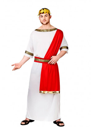 Roman Emperor - Adult Costume
