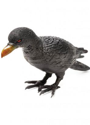 Rubber Raven/Crow - 30cm
