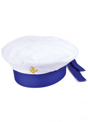 Sailor Hat - Kids