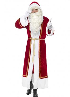 Santa Cloak