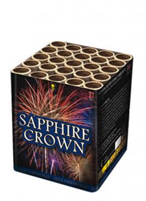 Firework (CAKE) Sapphire Crown