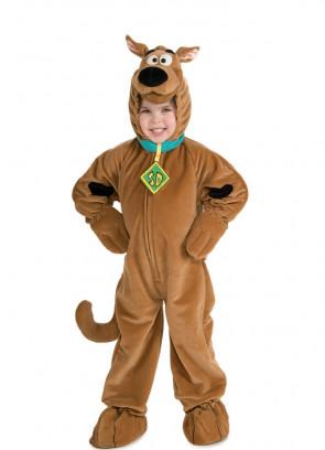 Scooby Doo (Kids) Costume