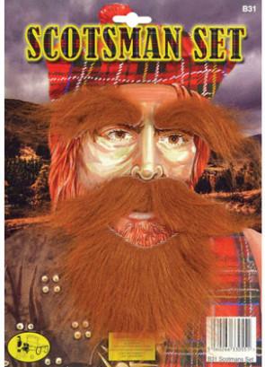 Scotsman Set
