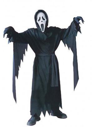 Scream Ghost Face (Boys) Costume