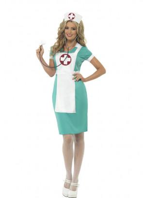 Nurse (Scrubs) Costume
