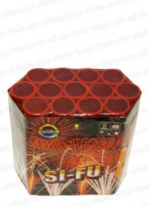 Firework (CAKE) Si Fy