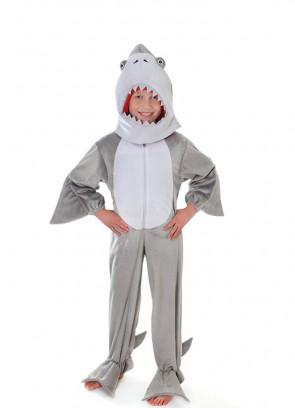 Shark (Kids) Costume *