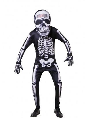 Skeleton – Big Head