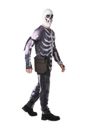 Fortnite Skull-Trooper Jumpsuit