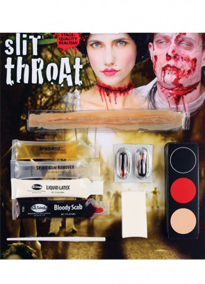 Slit Throat Kit