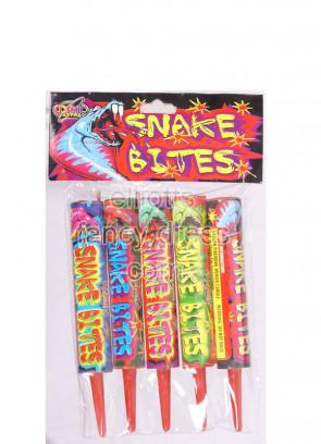 Firework (CANDLE) Snake Bites