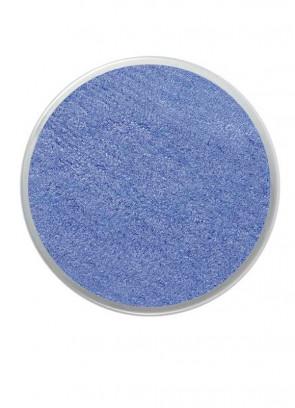 Snazaroo Sparkle Blue Face Paint 18ml