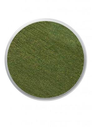 Snazaroo Sparkle Green Face Paint 18ml
