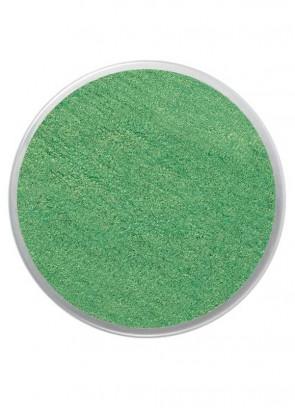 Snazaroo Sparkle Pale Green Face Paint 18ml