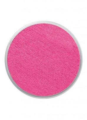 Snazaroo Sparkle Pink Face Paint 18ml
